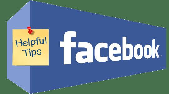 Συμβουλές Σωστής Δικτύωσης στο Facebook (tips)